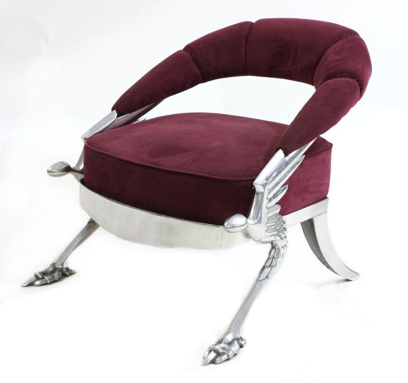 Mark Brazier-Jones chair