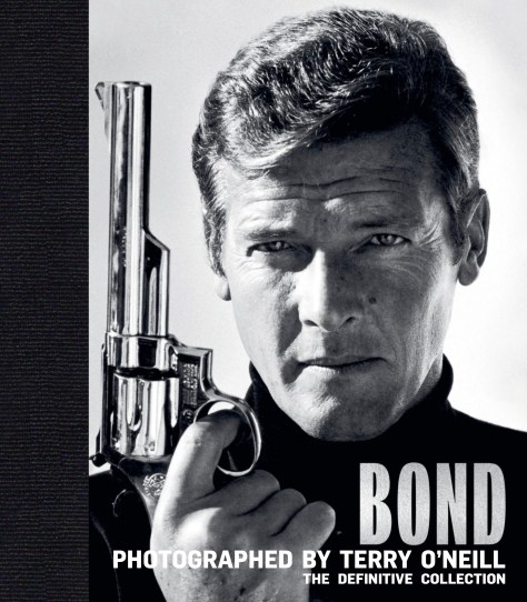 Bond: Photographed by Terry O'Neill