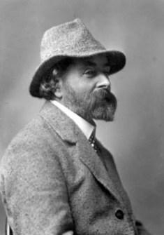 Archibald Knox