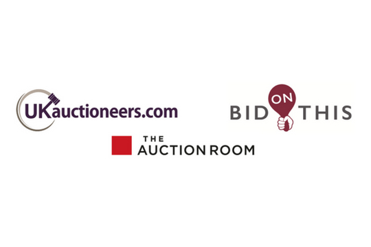 The three auction platforms joining forces