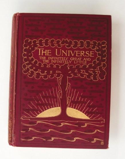 Talwin Morris book design