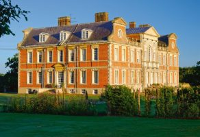 Explore Raynham Hall in Norfolk inside this month's Antique Collecting magazine