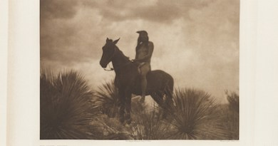 Image from The North American Indian book