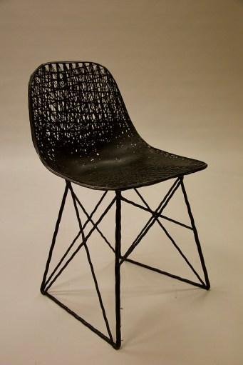 Moooi chair by Bertjan Pot and Marcel Wanders
