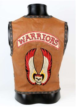 waste coat from the cult film Warriors