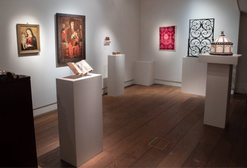London Art Week exhibition