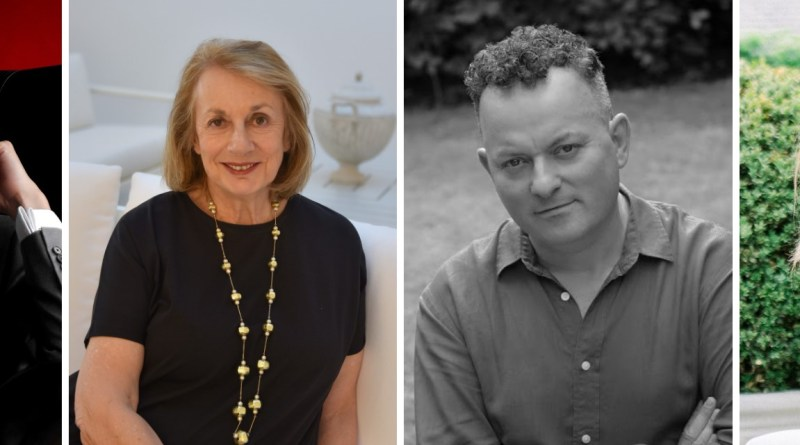 Antiques expert panel at The Art & Antiques Fair Olympia