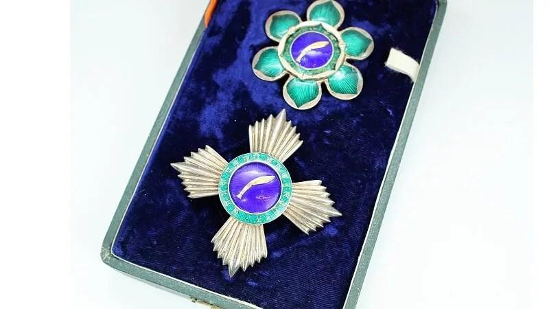 ネパール勲章