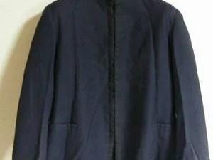帝国海軍・曹長用第一種制服