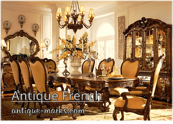 Antique Furniture Styles. The Right Antiques for Your Home on Furniture Style  id=30529