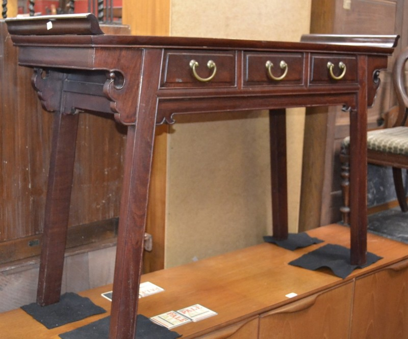 Chinese Altar Table 07 SOLD