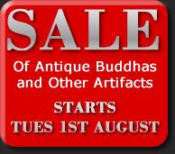 Sale starts 1st August