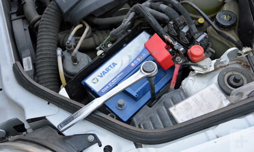 How to Replace a Car Battery for Old Classic Cars 2