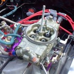Carburetor Idle System of Classic OLD Cars
