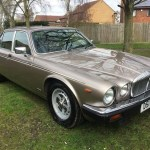 Daimler Double Six Review