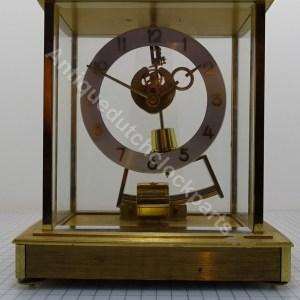 Electric clock parts