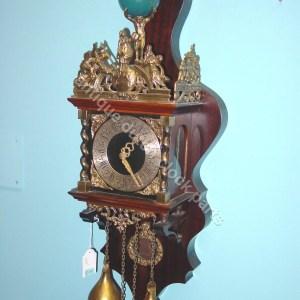 Dutch clocks