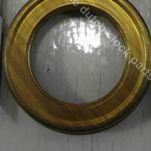 Collar for oil reservoir