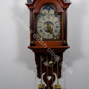 Schippertje clocks