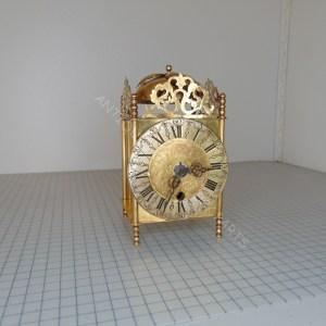English clocks