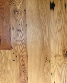 Reclaimed Re-sawn Chestnut