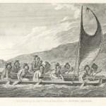 Pacific-Hawaiian Islands-1st English Edition 1773, 1777, 1784