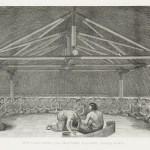 Pacific-Tonga-1st English Edition 1773, 1777, 1784