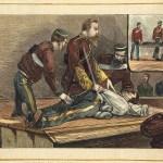 Medical procedures, general scenes etc