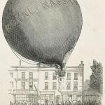 Ballooning & Parachuting