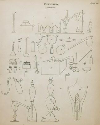 Chemists, Alchemists, Apothecaries