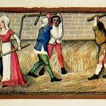Farming - Scenes, Implements