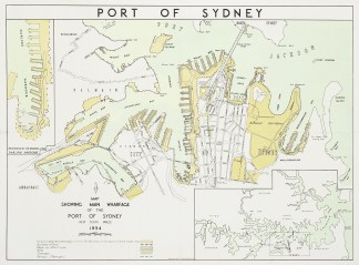New South Wales-Sydney