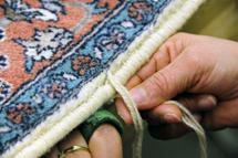 binding-rug-by-hand
