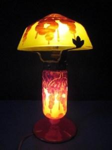 Le Verre Lamp