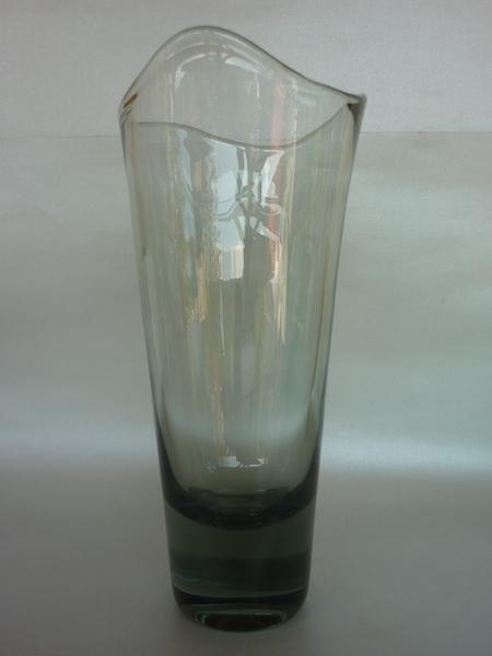 holmegaard vase per lutkin