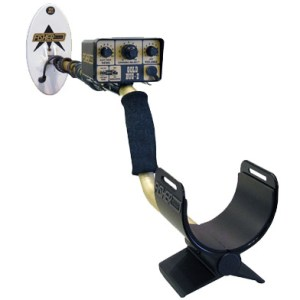 Fisher Gold Bug 2 Metal Detector