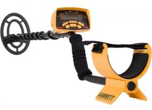 Garrett Ace 250 Metal Detector Discovery Pack