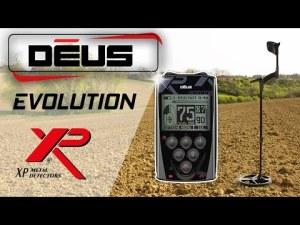 XP DEUS : How the Revolution became Evolution
