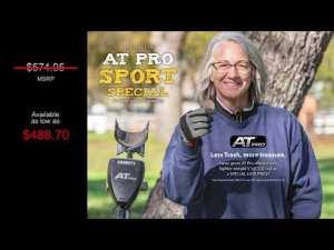 Garrett AT Pro Sport Special