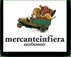 Parma Fair Antiques Diva