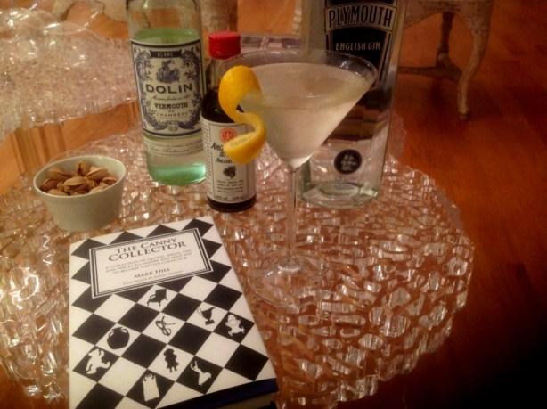 Martini Antiques Diva
