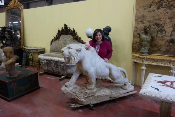Mercanteinfiera 2014 Parma