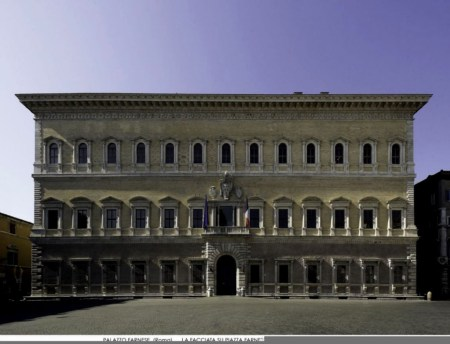 palazzo farnese, Italy Palazzo, sourcing antiques in Italy, Buying antiques in Europe, Italian Tours