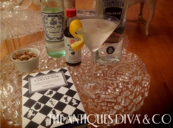 vintage cocktail picks Archives - The Antiques DivaThe