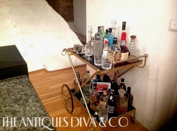 Home Bar Setup 6