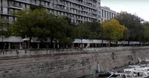 Foire de la Bastille Paris
