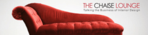 The Chaise Lounge interview Toma Clark Haines The Antiques Diva