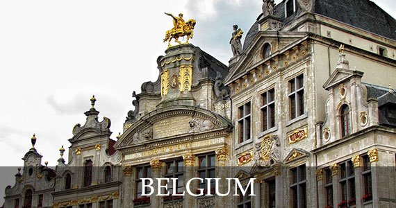 Belgium Antiques Buying Tours with The Antiques Diva & Co