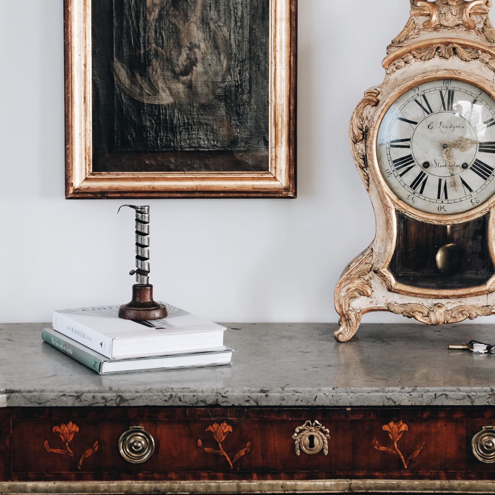 period Swedish antiques