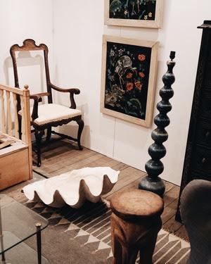 Malmo Decorative Antiques Fair